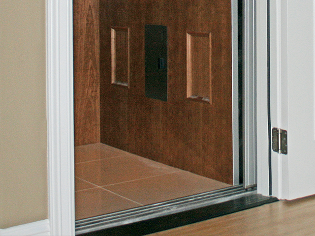 Home elevators wa residential elevator systems for Elevator flooring options